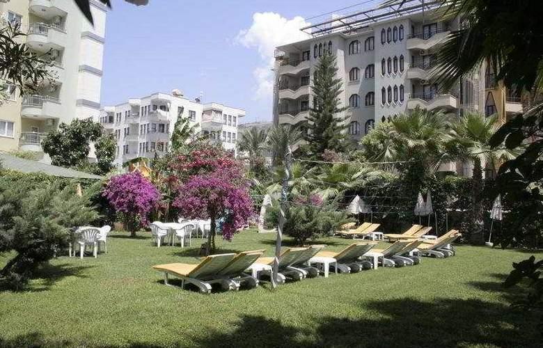 Seda Apart Hotel - General - 3