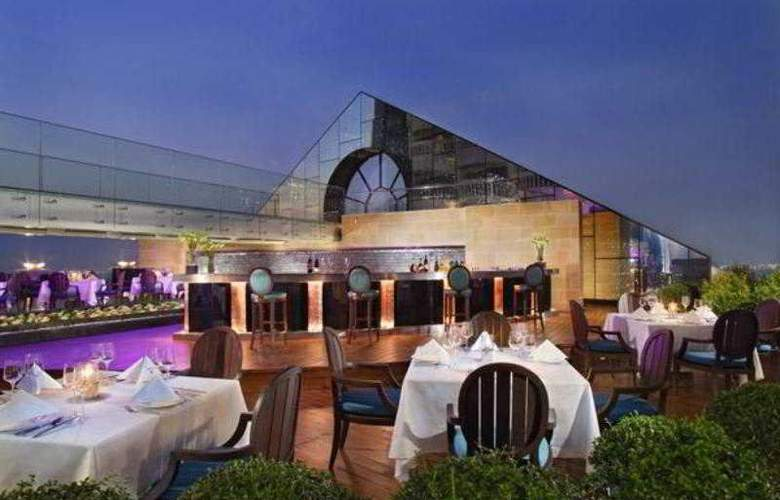 Tower Club at Lebua - Hotel - 0