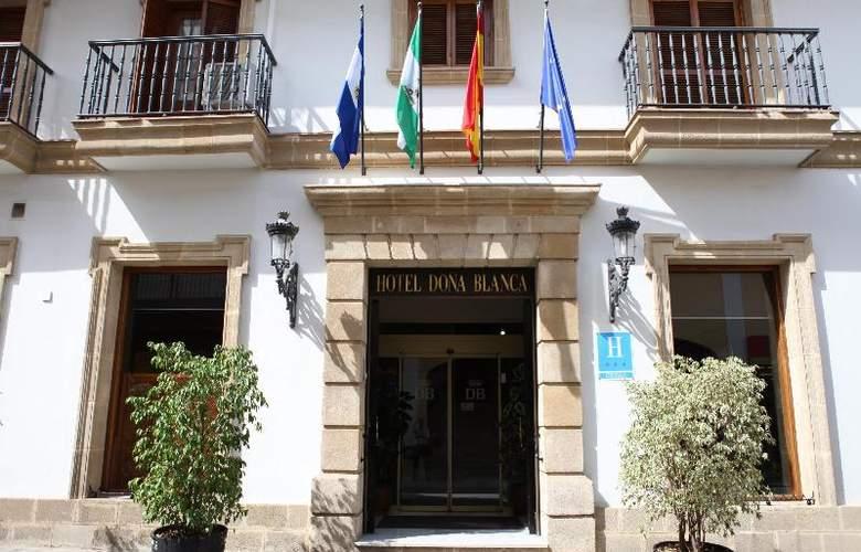 Doña Blanca - Hotel - 9