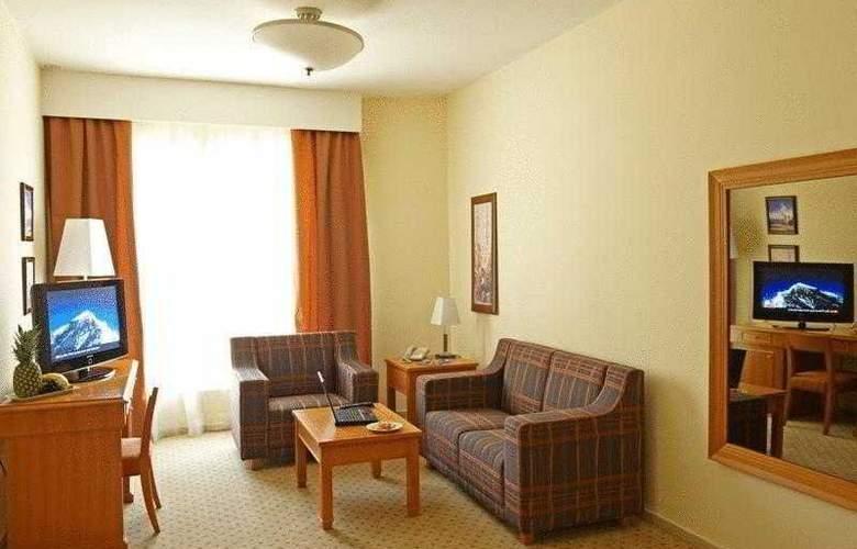 Golden Tulip Sharjah - Room - 6