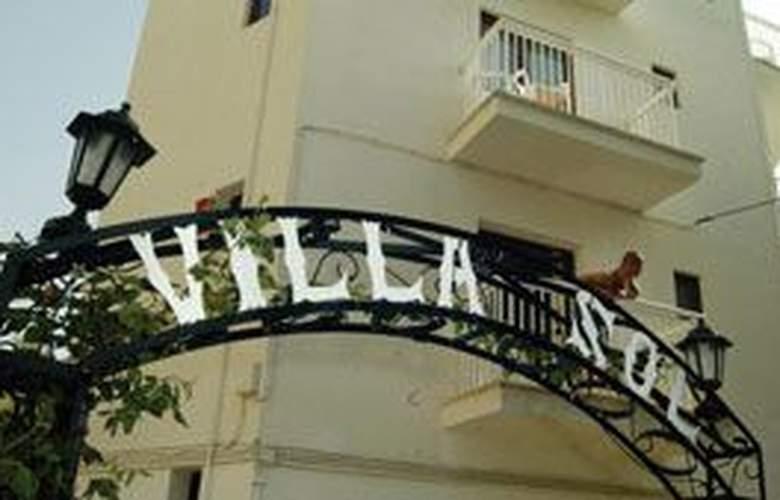 Hostal Villasol - Hotel - 3