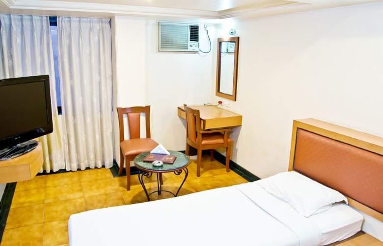 Heritage Dakshin - Room - 2