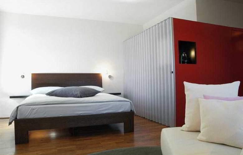 Sorell Zurichberg - Room - 6