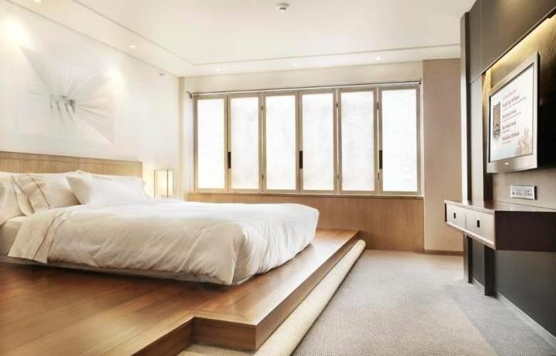 The Westin Chosun Busan - Room - 15