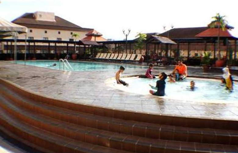 de Palma Hotel Ampang - Pool - 23
