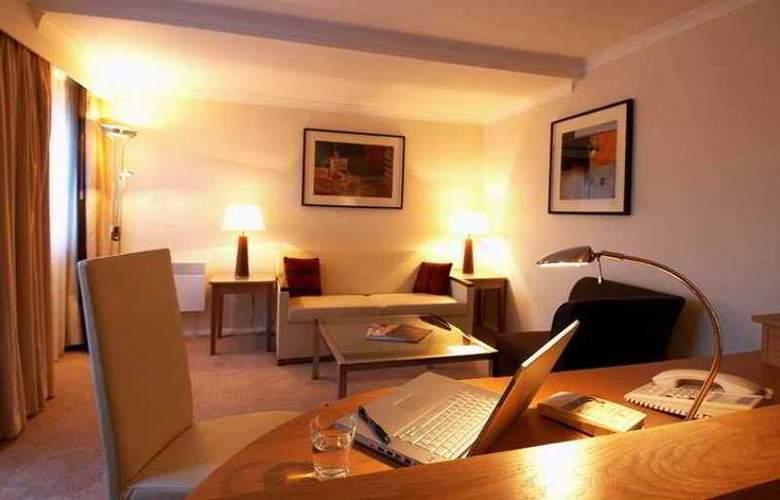 Hilton Watford - Hotel - 10