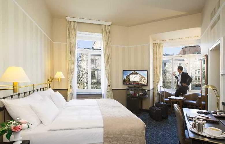 Ambassador Swiss Quality Hotel - Room - 8