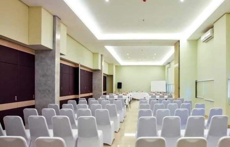 Grandmas Tuban Hotel - Conference - 2