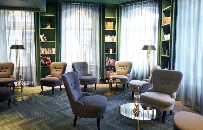 BEST WESTERN Hotel Baltic - Hotel - 39
