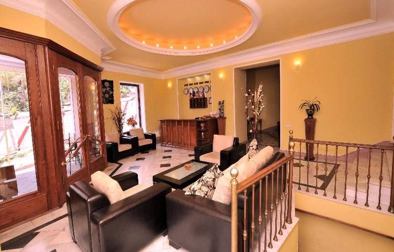 Diplomat Hotel - General - 9