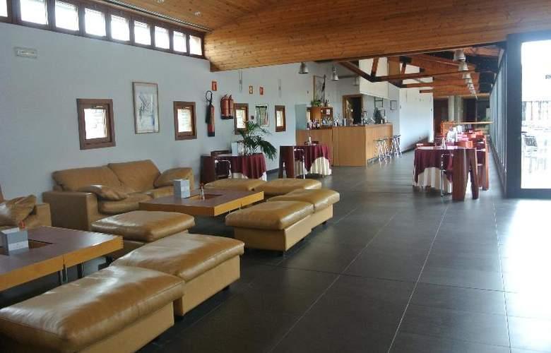 Hospederia Parque de Monfrague - Bar - 14