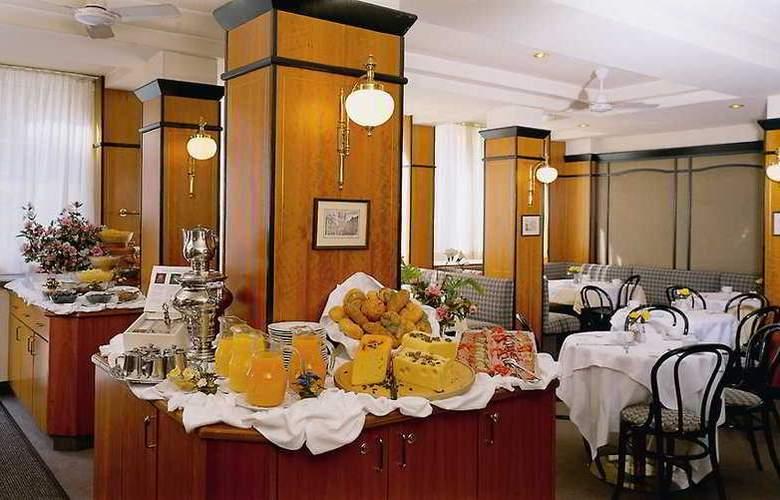 Alexander - Restaurant - 2