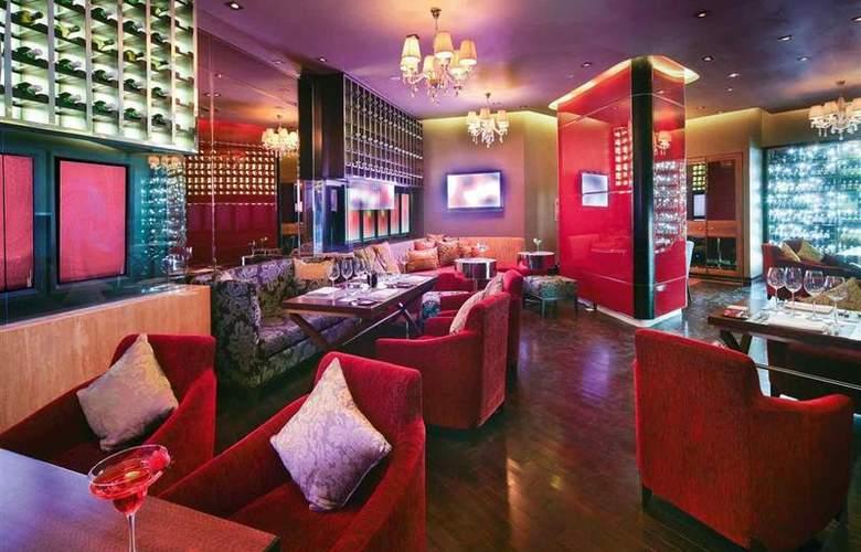 Sofitel Legend Metropole Hanoi - Bar - 32