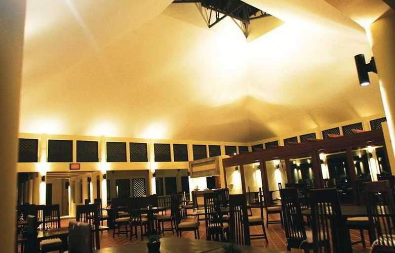 Ranyatavi Resort - Restaurant - 8