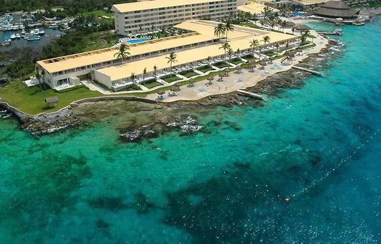 Presidente Intercontinental Cozumel Resort & Spa - General - 1