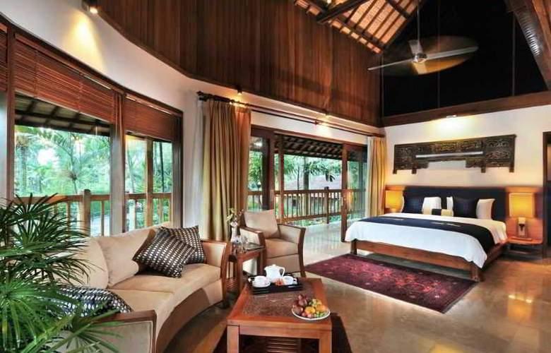 Elephant Safari Park Lodge - Room - 7