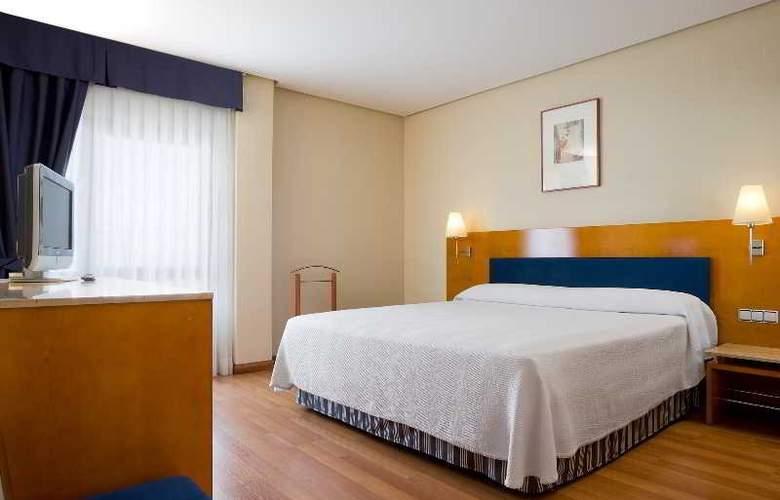 NH Ciudad de Cuenca - Room - 7