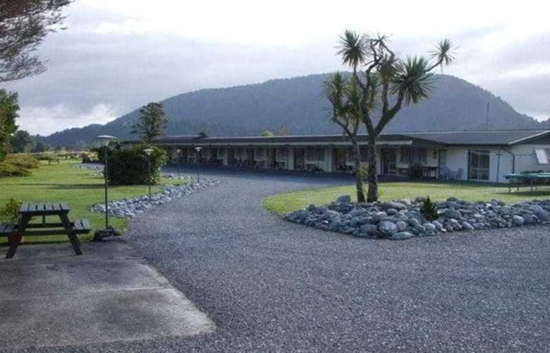 Glacier View Motel - General - 1