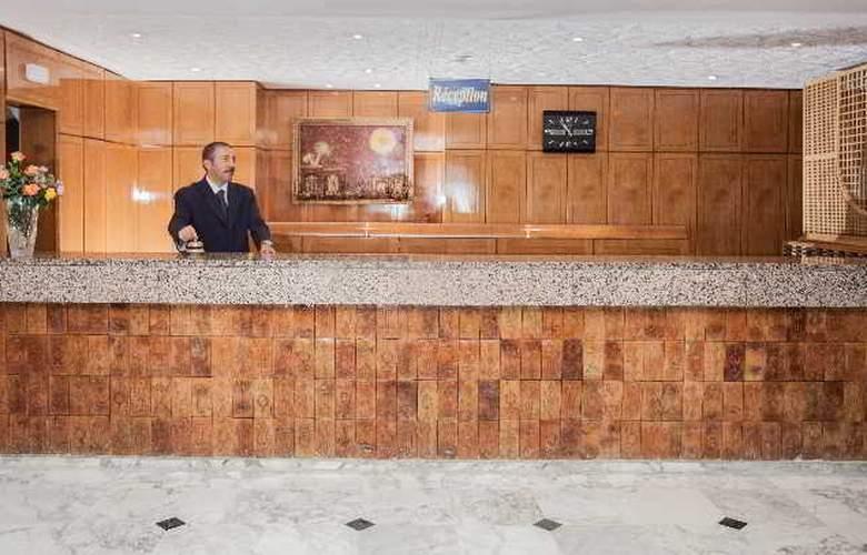 El Mouradi Club Selima - General - 5