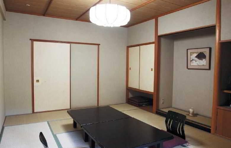 Hakone Suimeisou - Hotel - 16