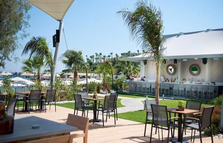 Ramada Resort Bodrum - Terrace - 74