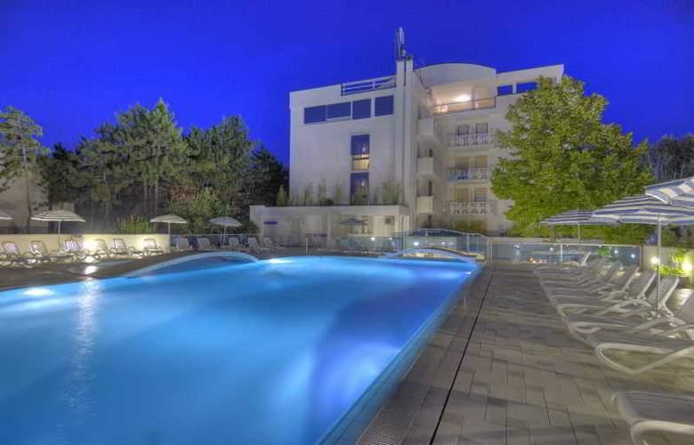 Firenze - Pool - 9