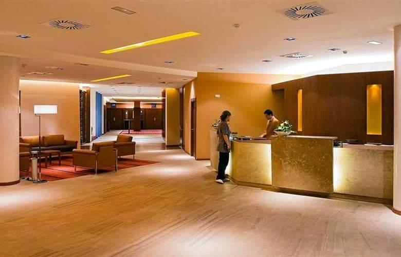 Sercotel Valladolid - Hotel - 6