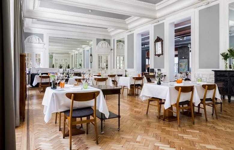 Infante de Sagres - Small Luxury Hotels of the World - Restaurant - 3