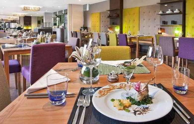 Carlton Hotel - Restaurant - 10