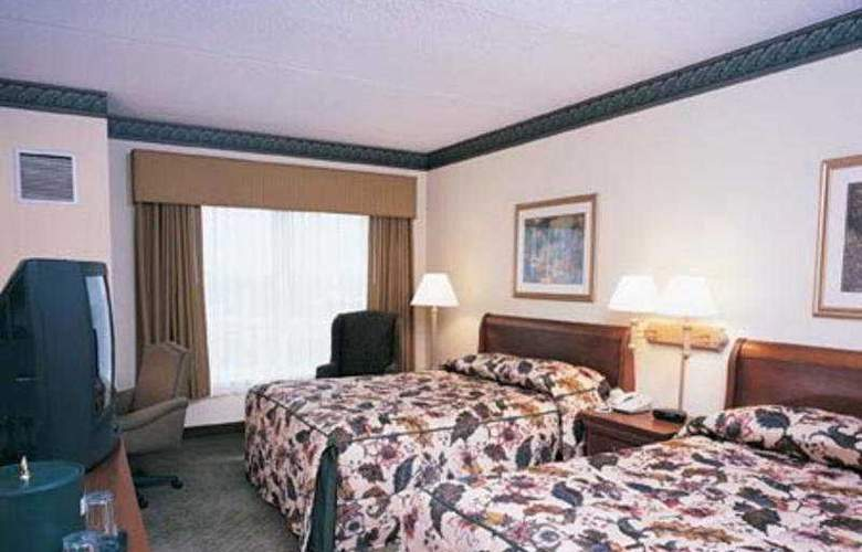 Country Inn & Suites by Carlson Newark Airport - Room - 1