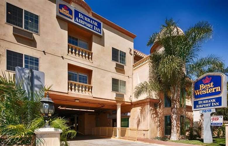 Best Western Burbank Airport Inn - Hotel - 14