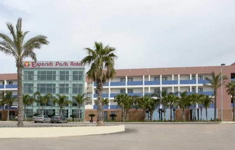 Esperidi Park - Hotel - 0