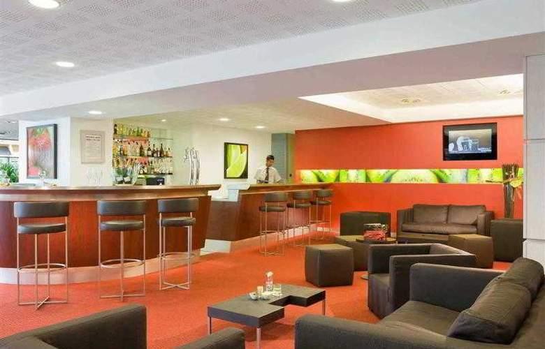 Novotel Marne La Vallée Collégien - Hotel - 8
