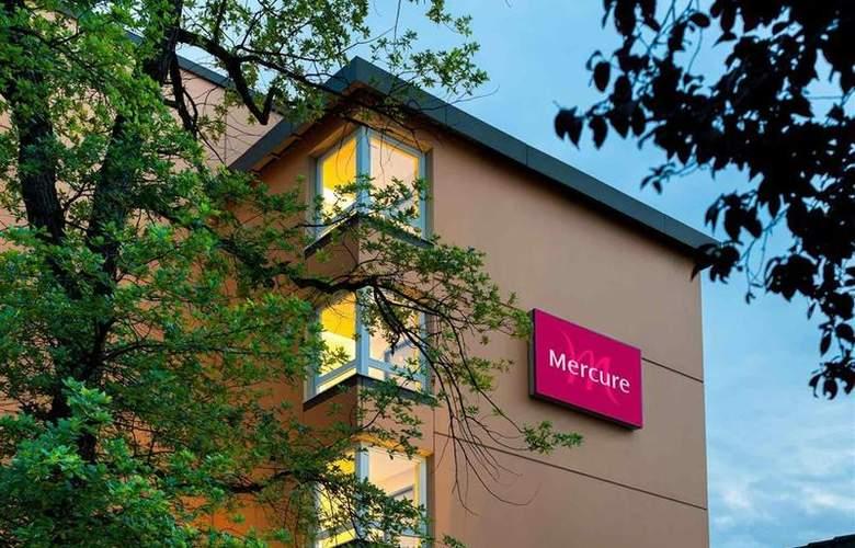 Mercure Berlin City West - Hotel - 26