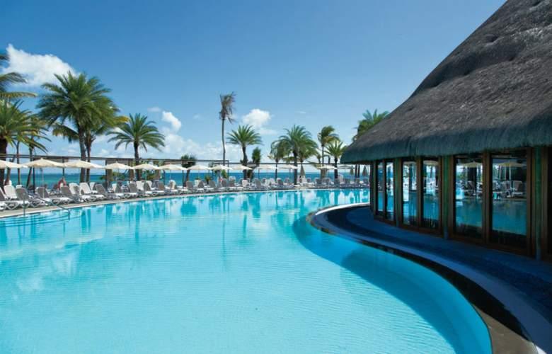 Hotel Riu Creole - Pool - 2