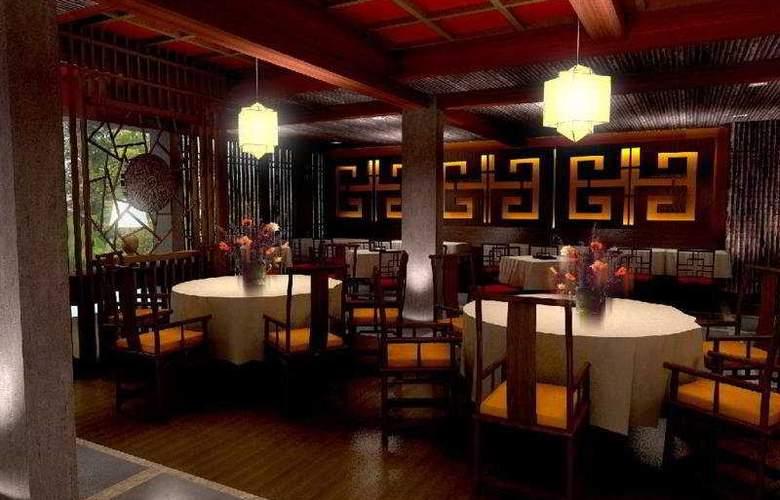 Krabi Cha-Da Resort - General - 2