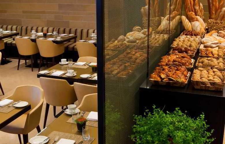 Dan Tel-Aviv - Restaurant - 27