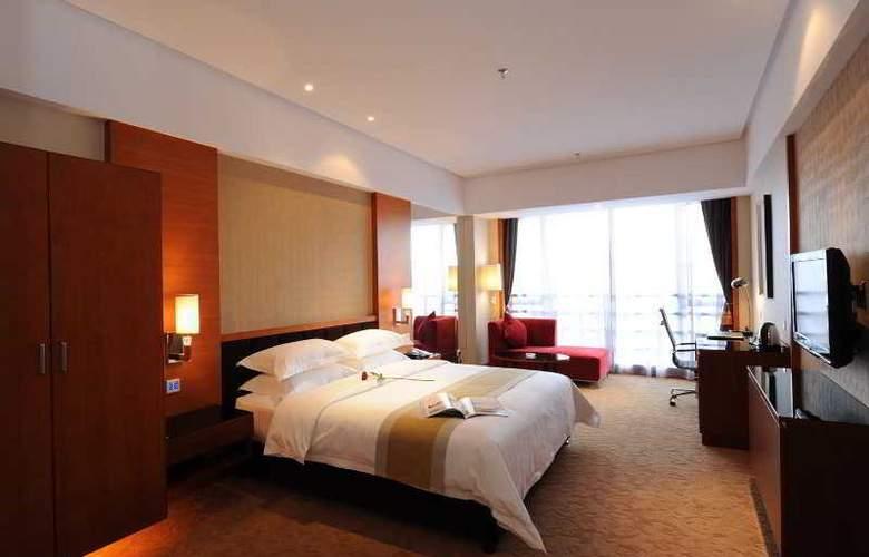 Wanpan Hotel Dongguan - Room - 8