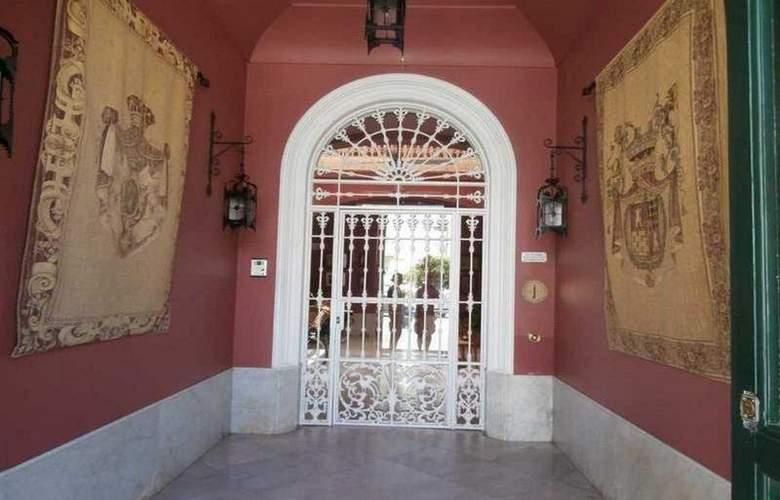 Casa Palacio Conde de la Corte - General - 7