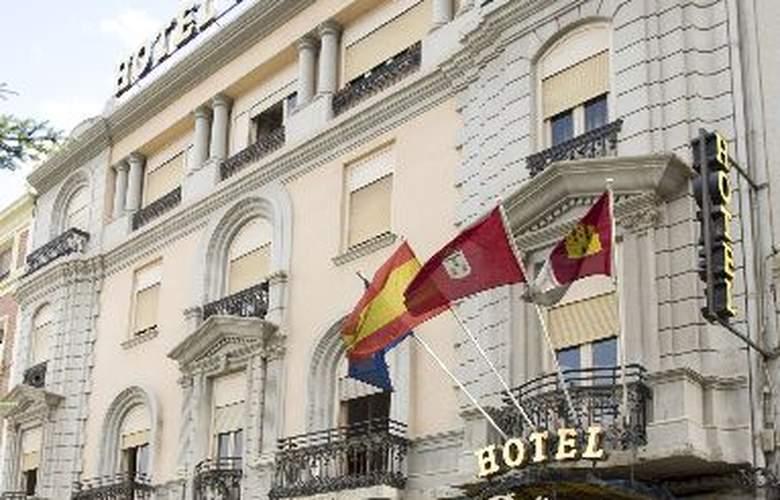 Altozano - Hotel - 0
