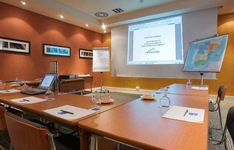 Novotel Barcelona Cornella - Conference - 39