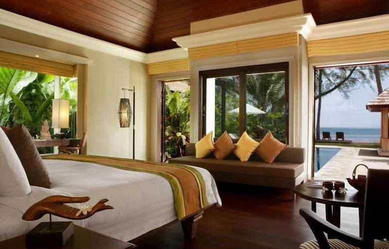 Le Meridien Khao Lak Beach and Spa Resort - Pool - 86