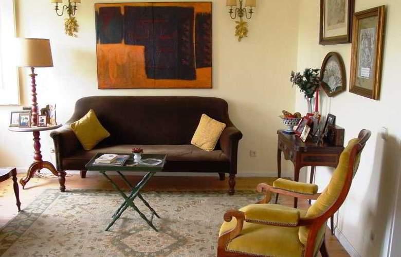 Casa Do Castelo - Hotel - 7