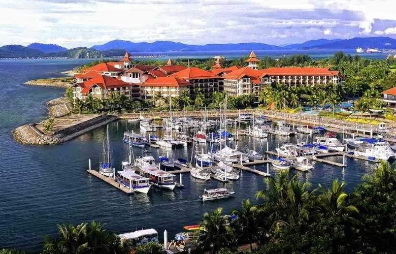 Sutera Harbour Resort - Magellan Sutera - General - 1