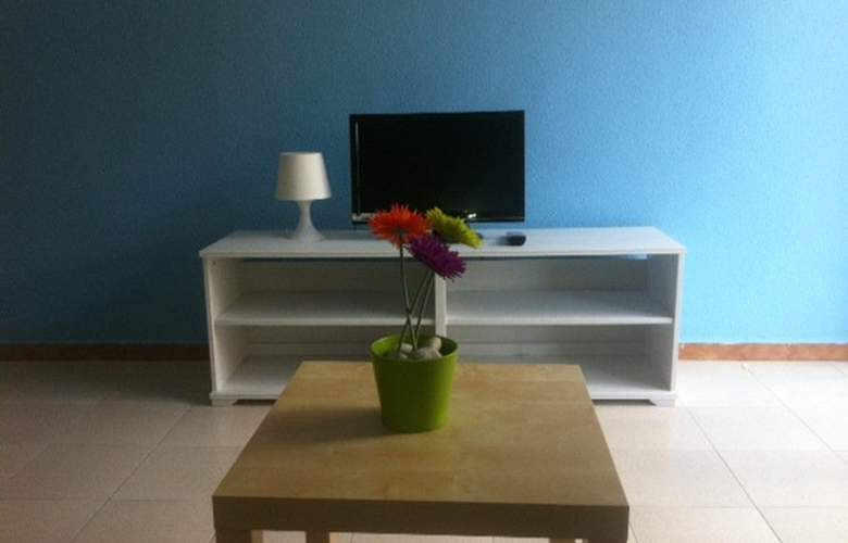 Oropesa Primera línea de Playa 3000 - Hotel - 3