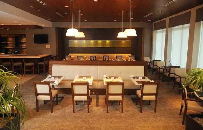 Hilton Garden Inn Panama - Hotel - 13