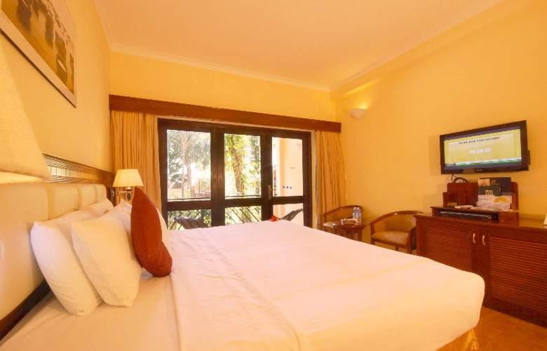 Saigon Phu Quoc Resort - Room - 1