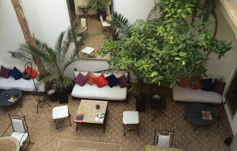 Dar Nabila - Hotel - 16