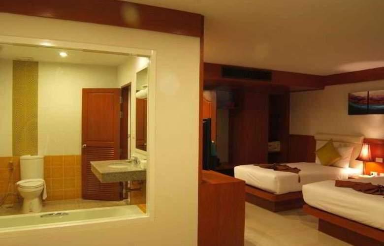 Bauman Casa Karon Beach Resort - Room - 4