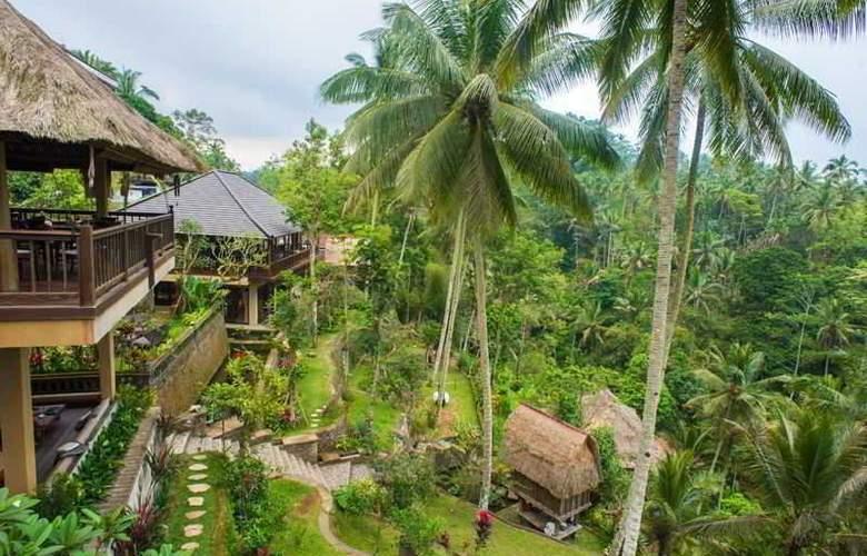 The Kampung Resort Ubud - Hotel - 6